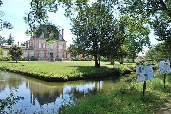 Château Saint Ahon - Haut-Médoc-Cru Bourgeois - 3 visites en médoc